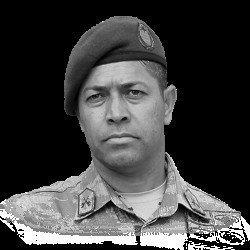 ÖMER HALİSDEMİR (1974 - 15 Temmuz 2016) Asker
