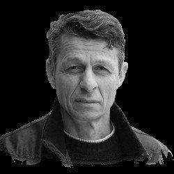 MUSTAFA CAMBAZ (1963 - 15 Temmuz 2016) Gazeteci / Foto Muhabiri