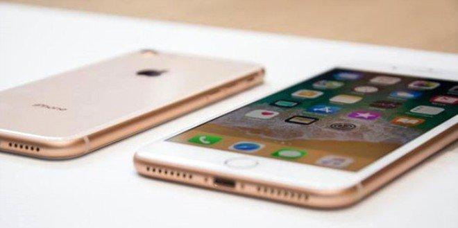 iPhone 7 - 5.8 milyon sattı