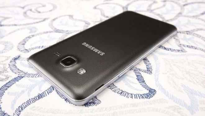 Samsung Galaxy On5 (2016) - 7.2 milyon sattı