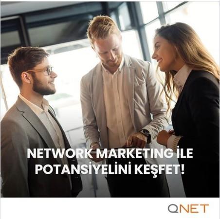 1. Network Marketing