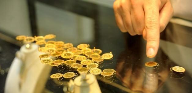 3. Altın Alıp Satmak