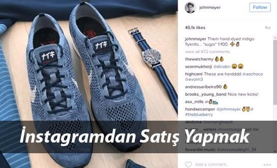 5. Instagram Üzerinden Butik Ürünler Satmak