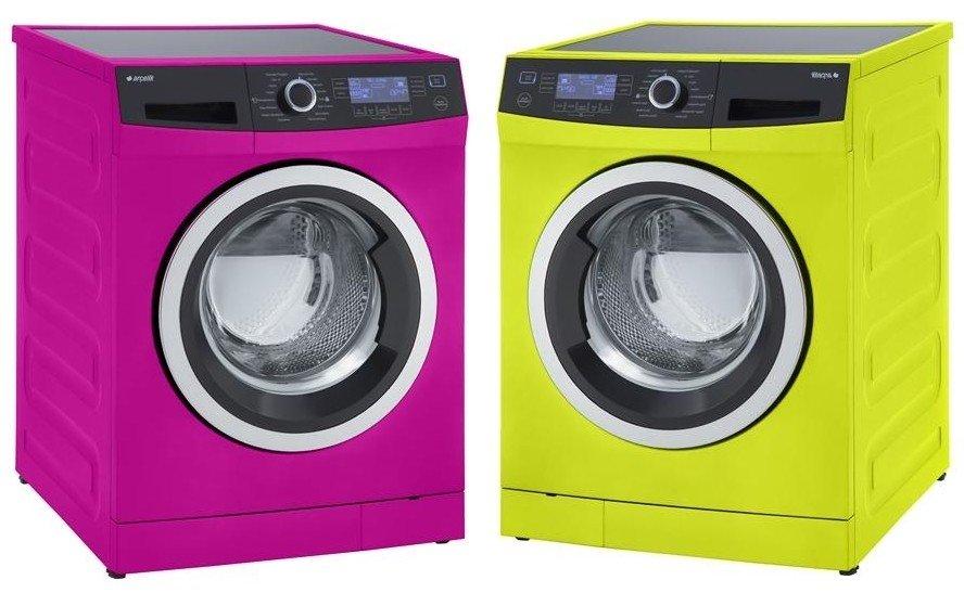 Çamaşır makinesi kullanımı ve ömrünün uzatılması