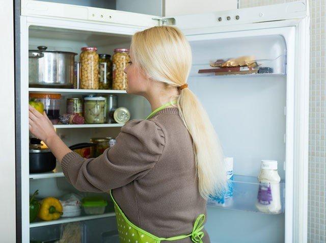 Buzdolabı kullanımı ve ömrünün uzatılması