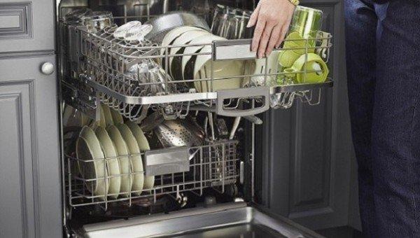 Bulaşık makinesi kullanımı ve ömrünün uzatılması