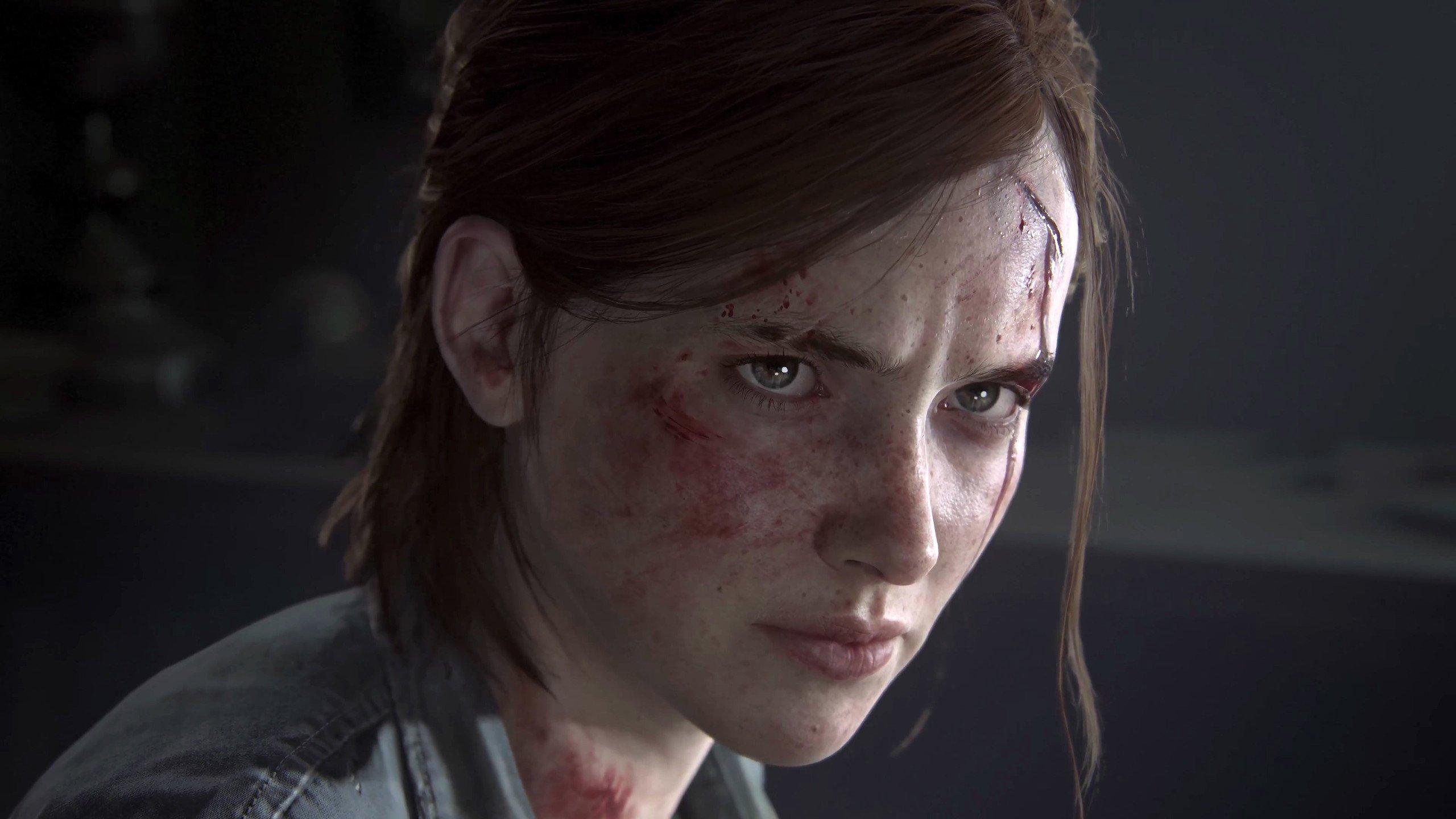 The Last of Us 2 PC duvar kağıdı