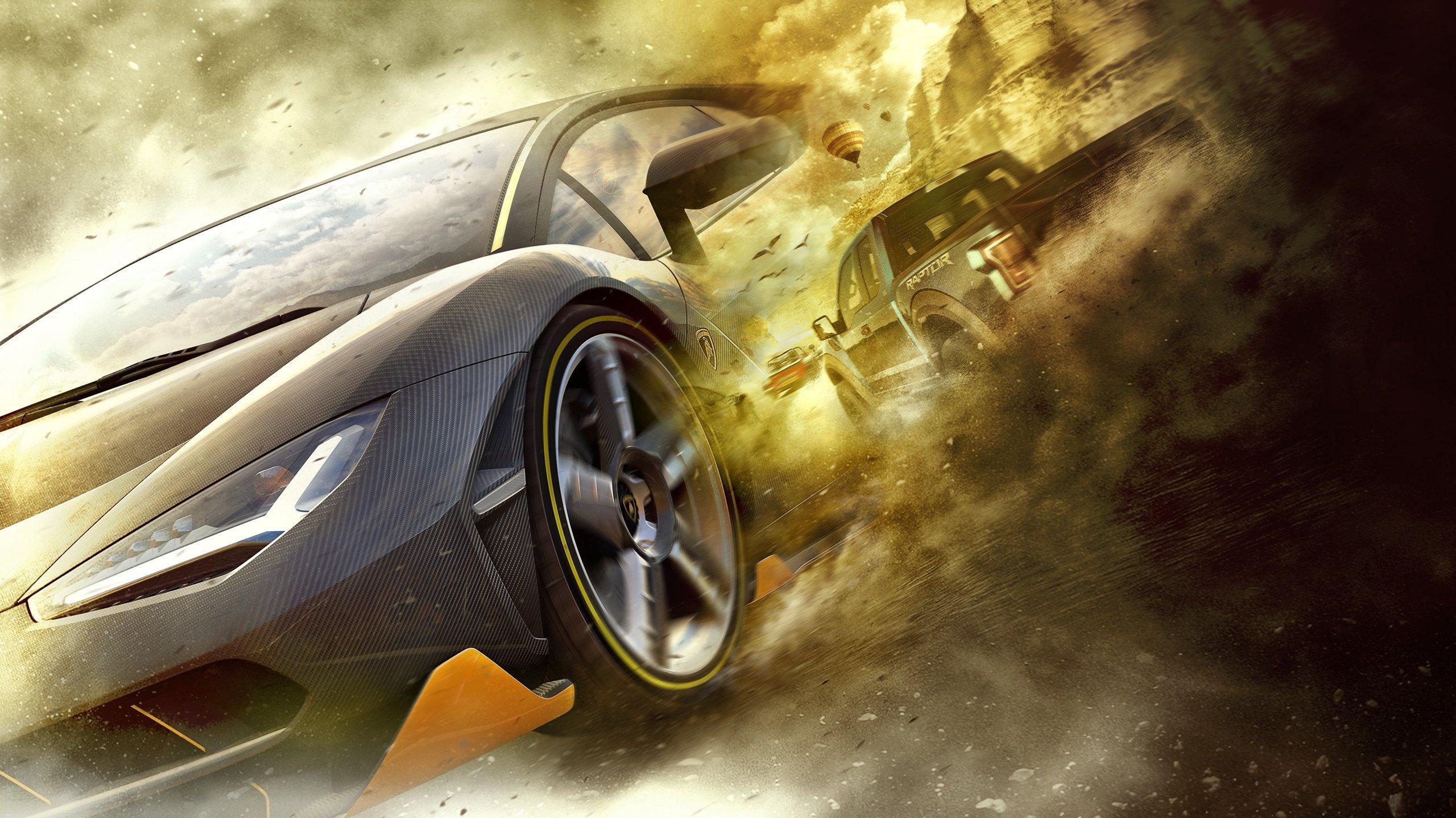 Forza Horizon 3 Oyunu PC Duvar kağıdı