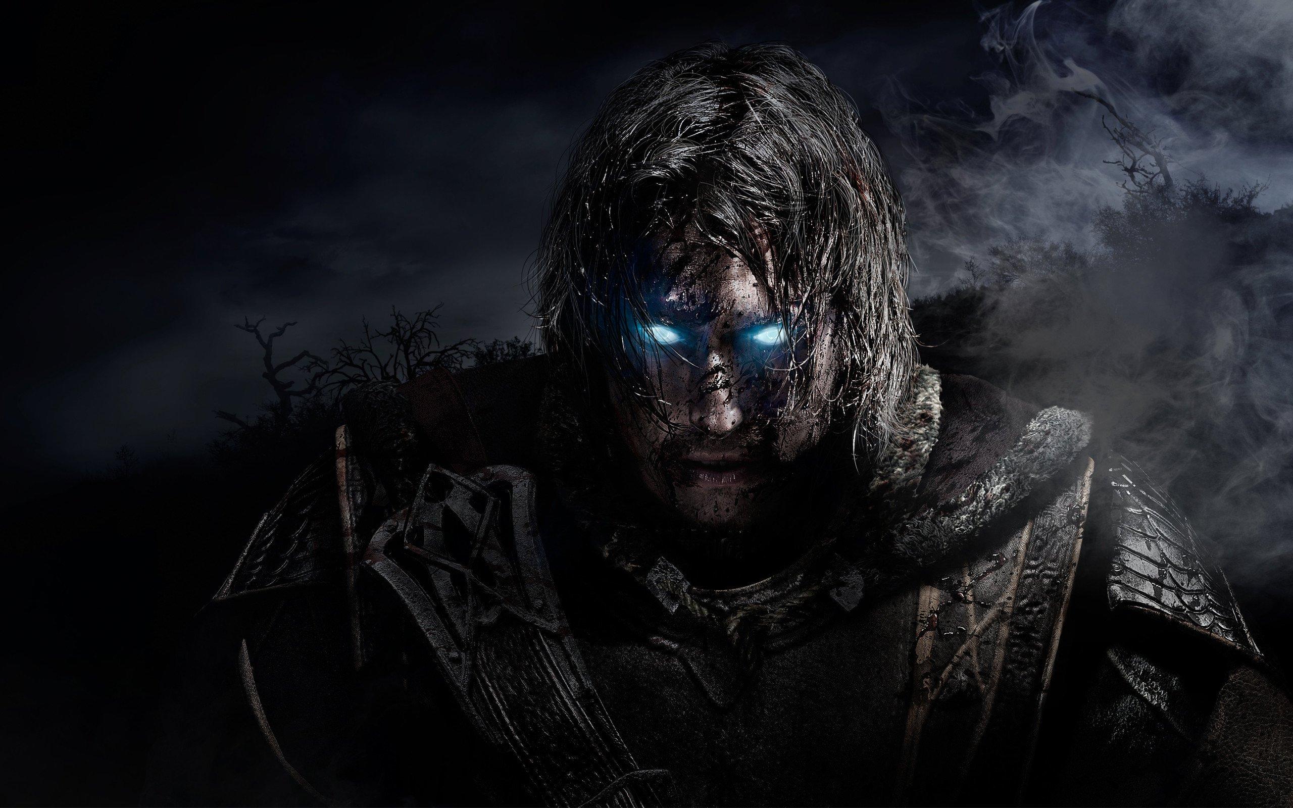 Middle-earth: Shadow of Mordor 4K Duvar kağıdı
