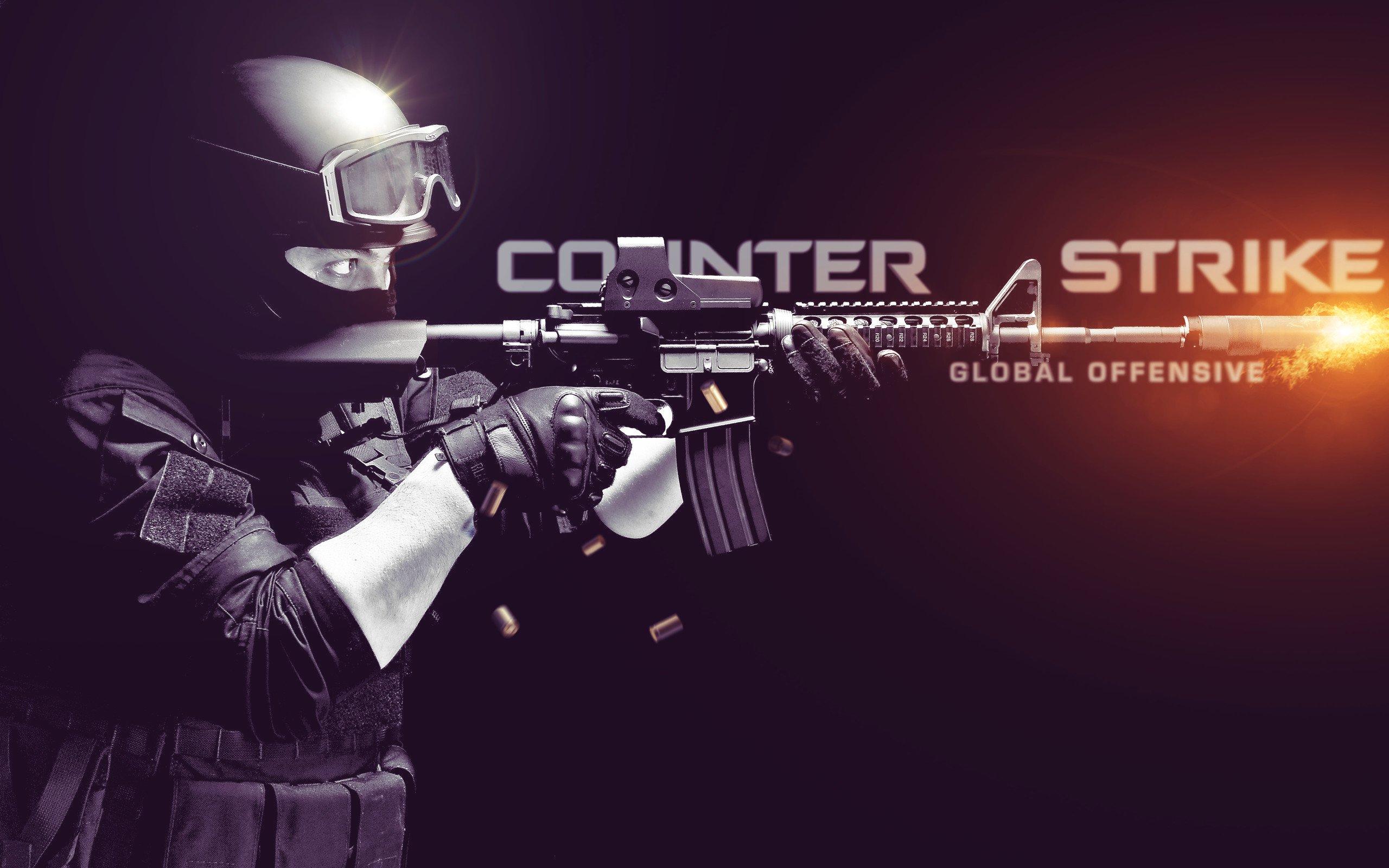 Counter Strike Duvar kağıdı