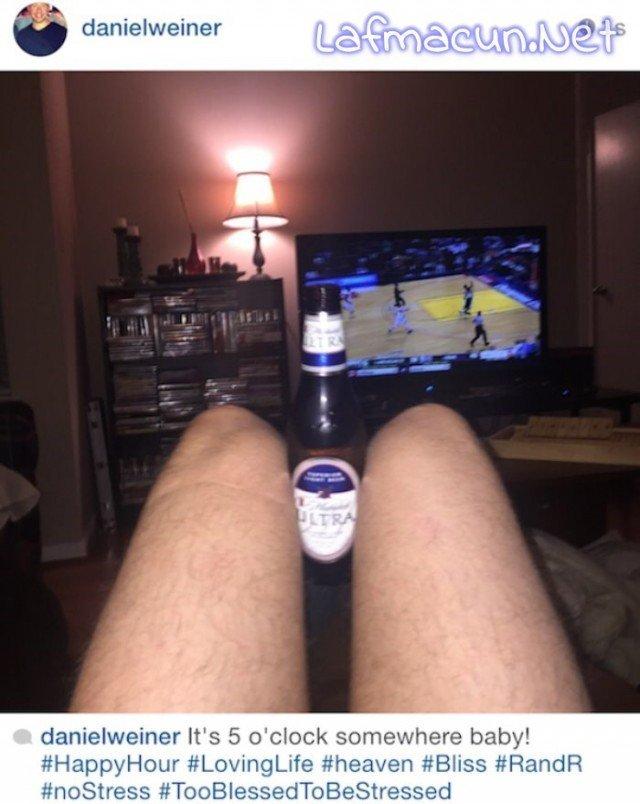 Benim Güzel Bacaklarım Var