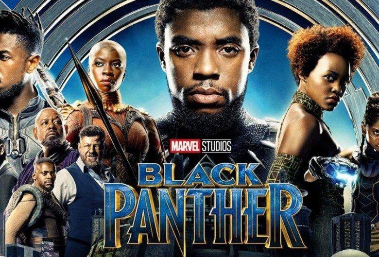 Filmler: Black Panther