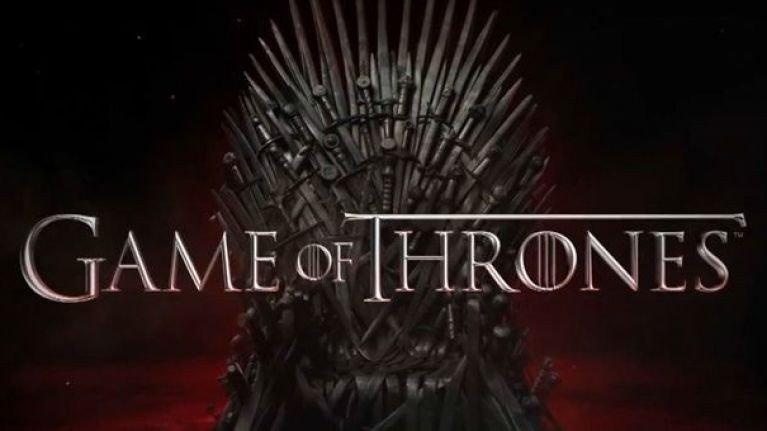 Televizyon Dizileri: Game of Thrones