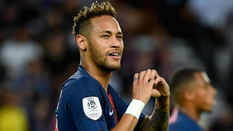 Futbolcular: Neymar
