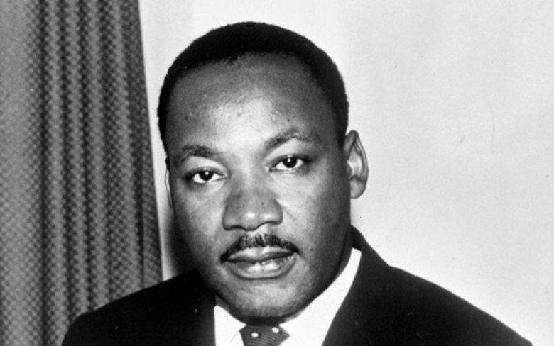 Yazarlar: Martin Luther King