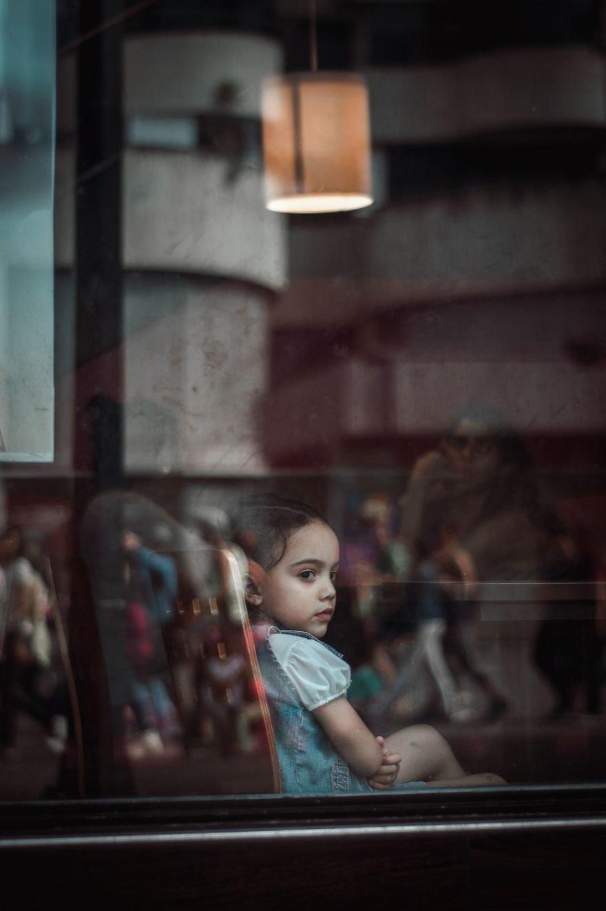 Lennin Ruiz - Sokak Fotoğrafçısı