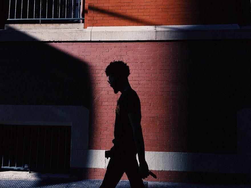 Fabian Palencia - Sokak Fotoğrafçısı