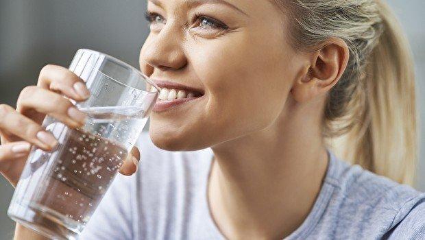 Hamileler Günde Kaç Litre Su İçmeli?