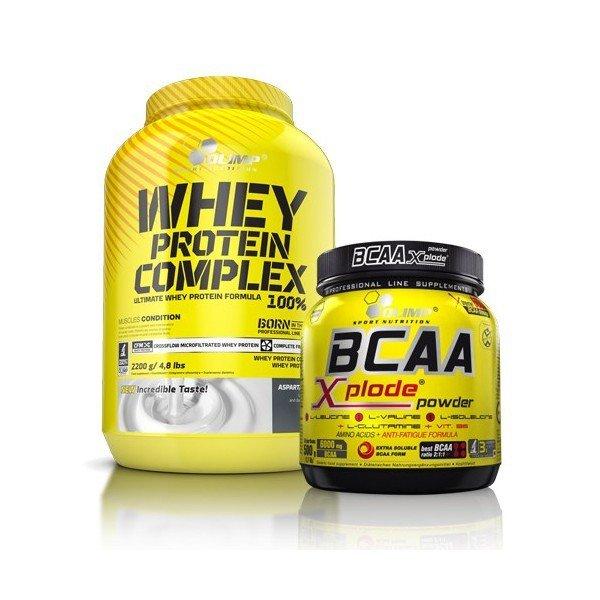 Olimp Whey Protein