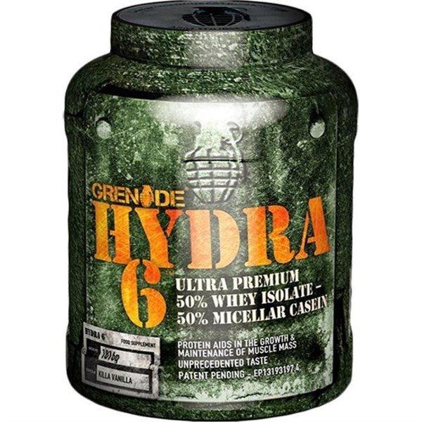 Grenade Hydra 6 Ultra Premium Protein Isolate