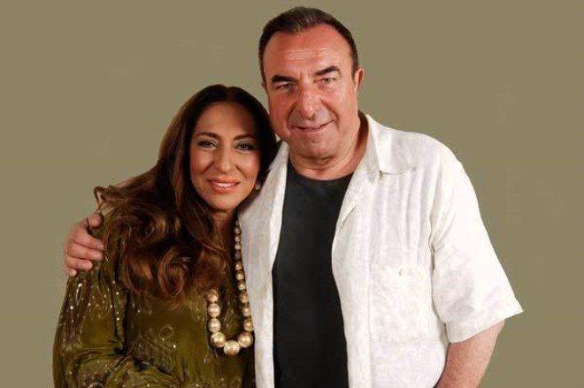Zafer Ergin ve Melek Baykal
