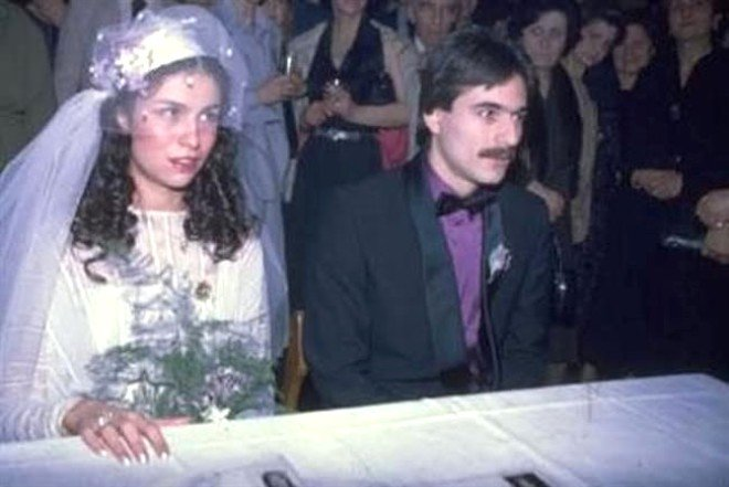 Mehmet Ali Erbil ve Muhsine Kamiloğlu