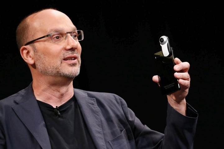 Essential: Yeni bir mobil ürün için çalışmalarımızı devam ettiriyoruz.