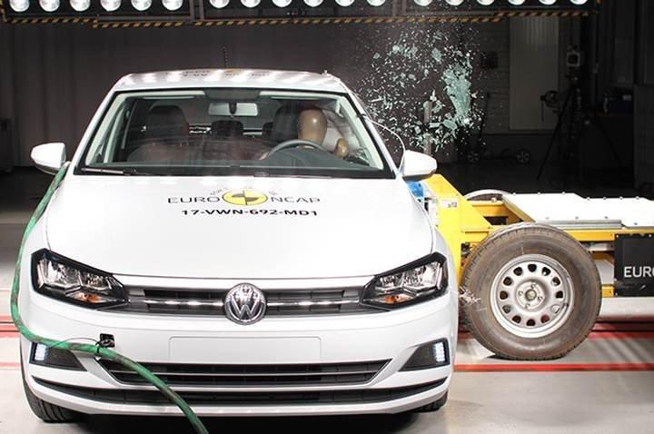 Supermini: VW Polo