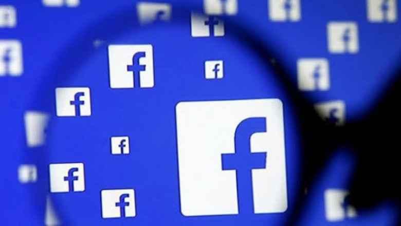 Photo of Facebook, 1.5 milyon kişinin e-mail bilgisini paylaştı