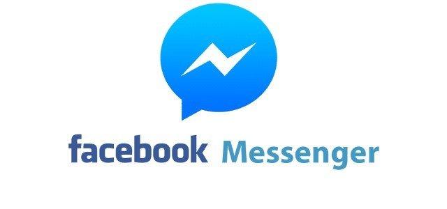 5. Facebook Mesenger