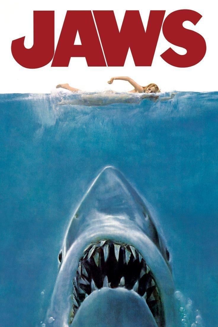 Jaws İMDB: 8.1
