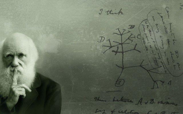 CHARLES DARWIN Darwin'in Çiçekleri