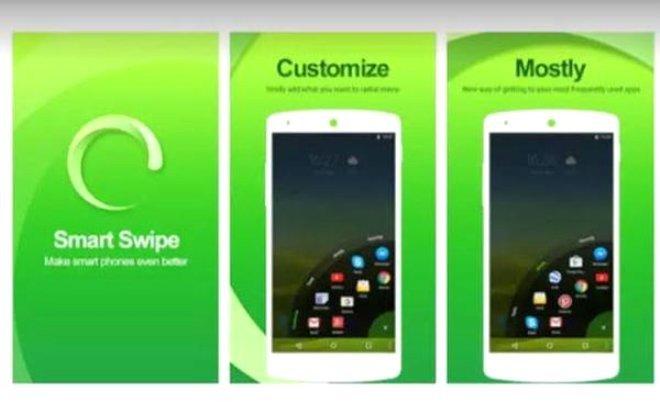 SmartSwipe