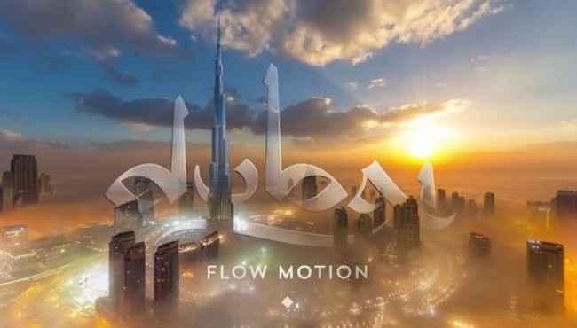 Photo of Hızlandırışmış Şekilde Dubai'de 1 Gün