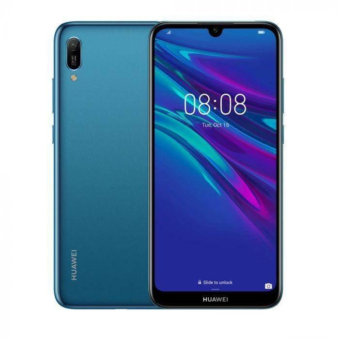 Huawei 9e teknik özellikleri