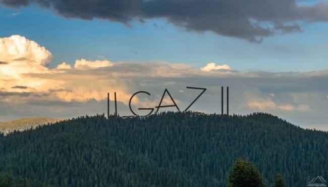 Photo of Ilgaz Dağlarını Anlatan Hızlandırılmış Çekim