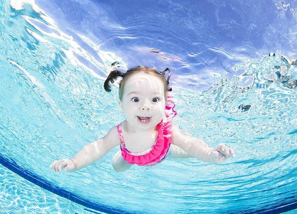 Bebekler yüzer mi