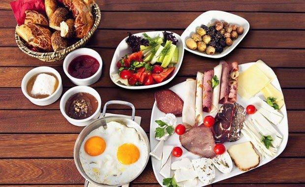 Sabah Kahvaltısını Atlamak
