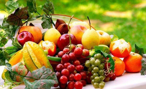 Sağlıklı Bir Şey Olmaz Diye Çok Yemek