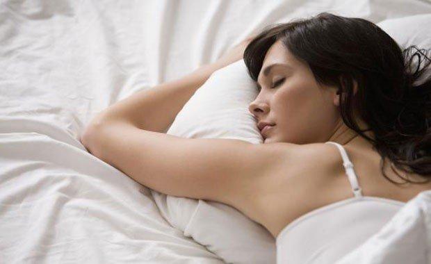 Uyku Düzeninin Olmaması