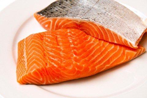 Hamileler, haftada en az 2 kere balık eti yemeliler.
