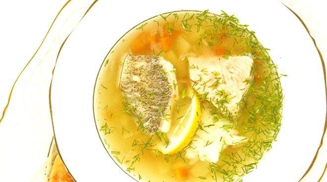 Çocuklara haftada 2 kere balık çorbası yedirilmeye çalışılmalı.