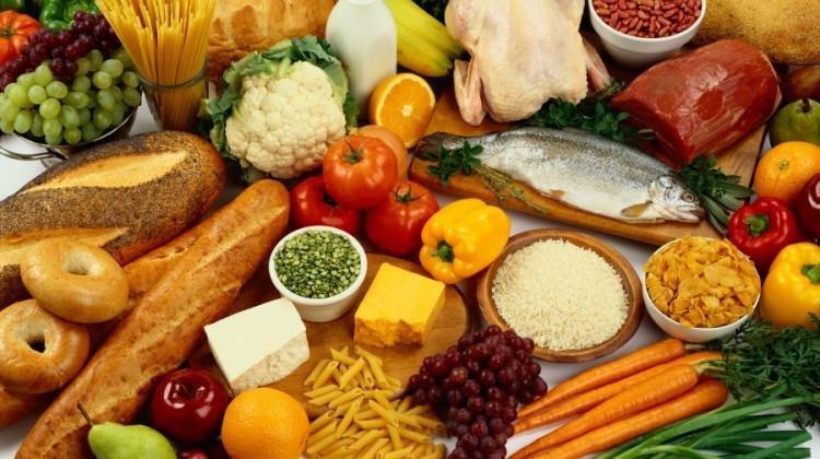Sağlıklı Beslenmek!