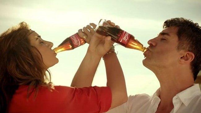 Bazı gazlı içecekler yüksek derecede toksik alev geciktiriciler ihtiva eder