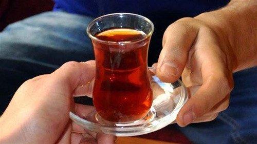 Ilık Çay