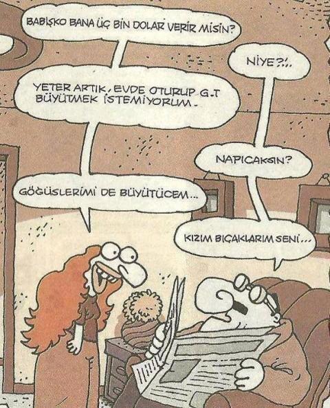 3 Bidon