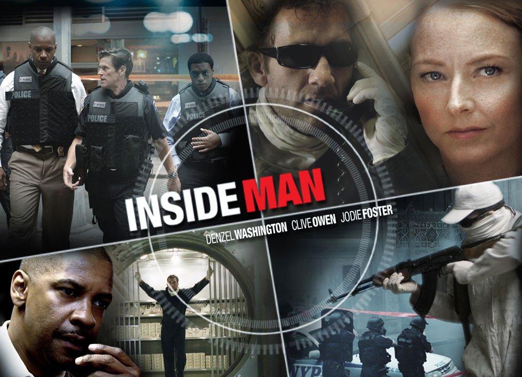 İçerideki Adam (imdb 7.6)