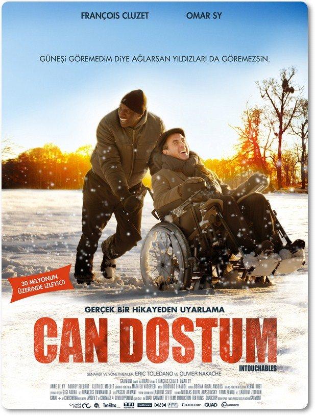 Can Dostum (imdb 8.6)
