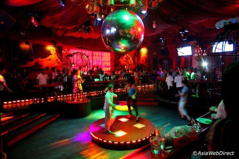 Pattaya Mixx Kulüp