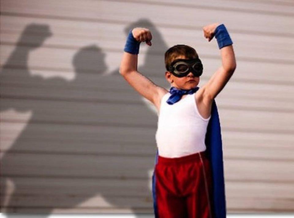 Çocuklukta özgüven oluşumu: